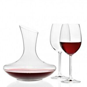 Leonardo Trio boros ajándék szett 3részes