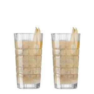 Leonardo GIN pohár szett 2részes üdítős 400ml