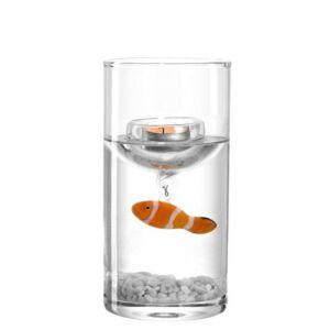 Leonardo MARE mini akvárium 22cm bohóchallal