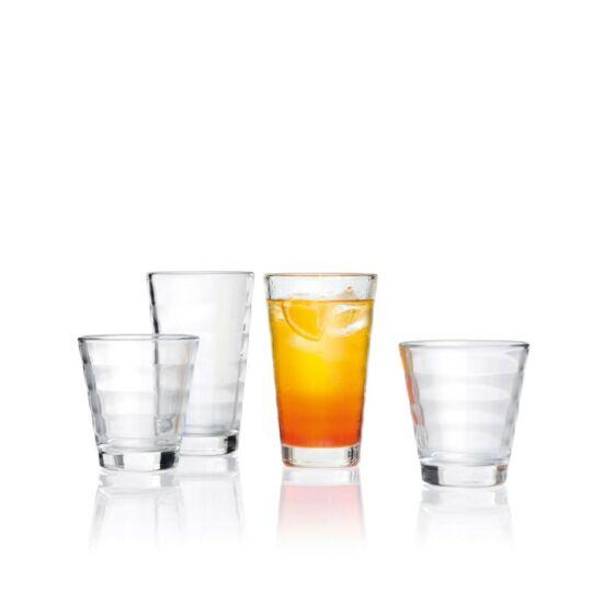 Leonardo Onda pohár készlet 12részes