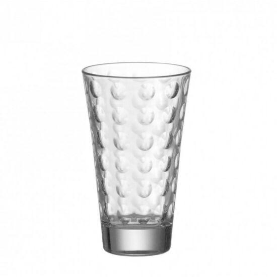 Leonardo Ciao Optic pohár üdítős 300ml