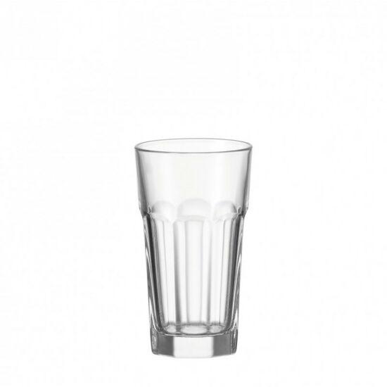Leonardo Rock pohár üdítős 340ml