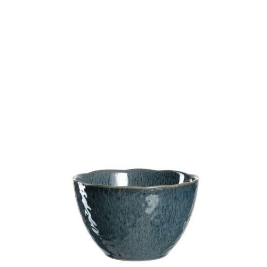 Leonardo Matera kerámia müzlis-leveses tálka 0,98l kék
