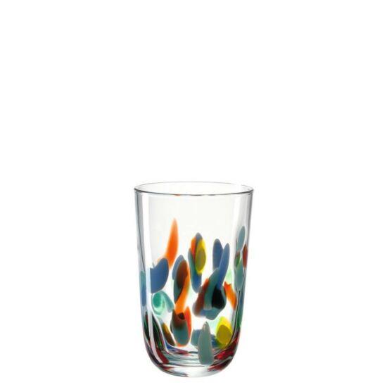 Leonardo Portofino pohár üdítős 430ml