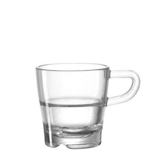 Leonardo Senso eszpresszós csésze 70ml