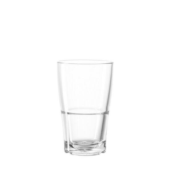 Leonardo Senso latte macchiató pohár 390ml