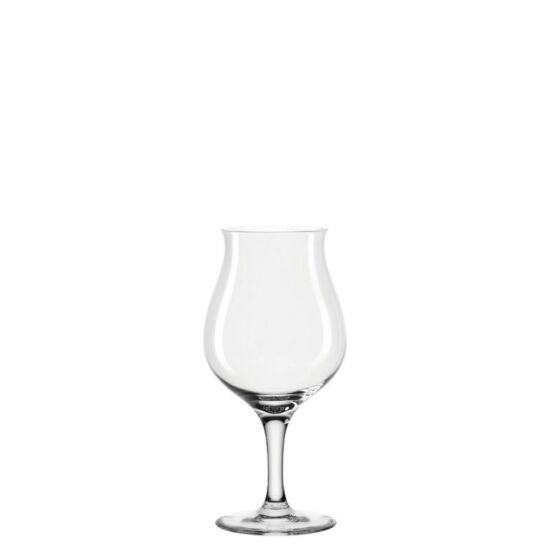 Leonardo Taverna pohár szett 2részes talpas sörös 330ml