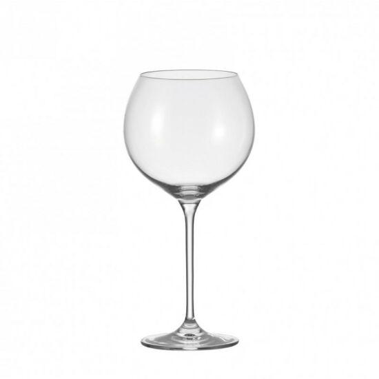 Leonardo Cheers pohár burgundy 750ml