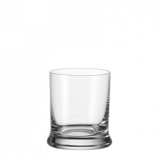 Leonardo K18 pohár whiskys 350ml