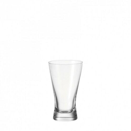 Leonardo Tazio pohár üdítős 230ml