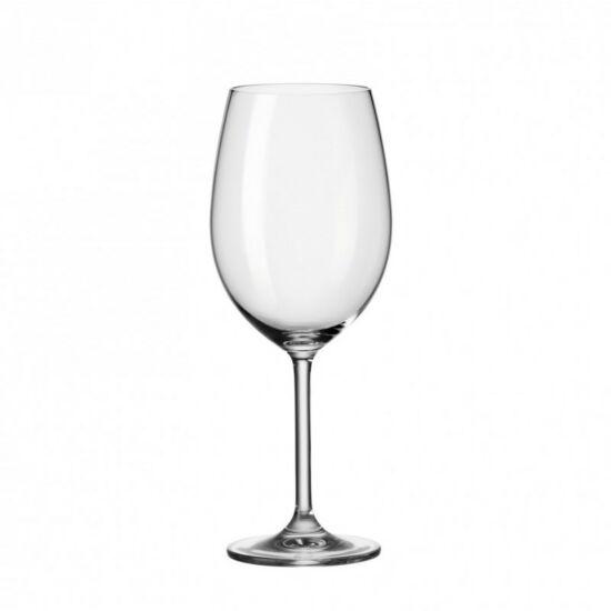 Leonardo Daily pohár bordeaux 640ml