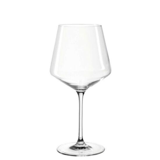 Leonardo Puccini pohár burgundy 730ml