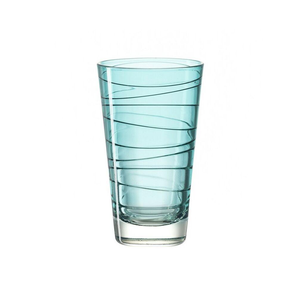 Leonardo Vario pohár üdítős 280ml kék