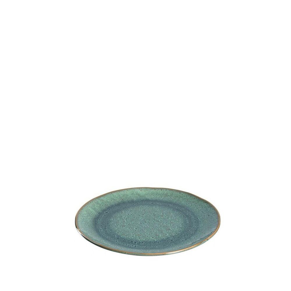 Leonardo Matera Green desszertes-reggeliző tányér 23cm