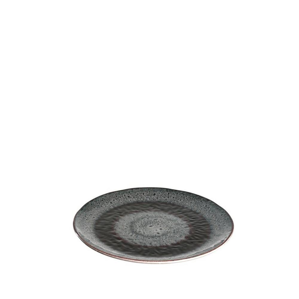 Leonardo Matera Grey desszertes-reggeliző tányér 23cm