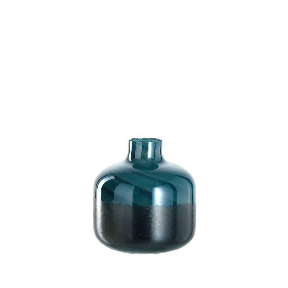 Leonardo Lucente váza 25cm kék-sötétkék
