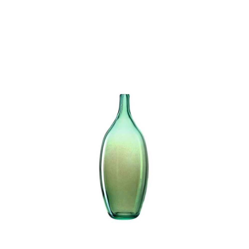 Leonardo Lucente váza 32cm zöld