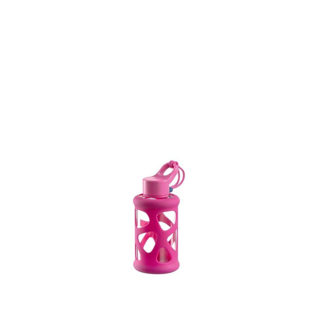 Leonardo To Go vizespalack 350ml rózsaszín