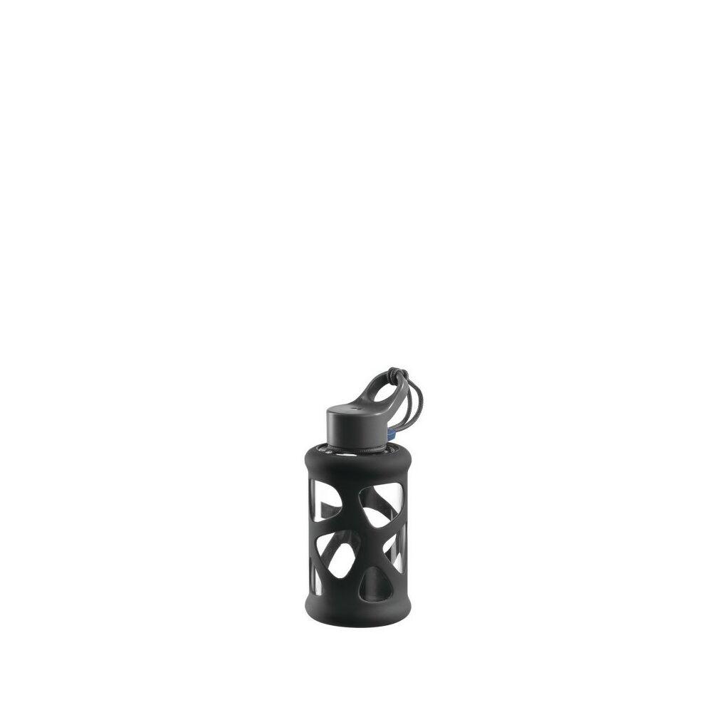 Leonardo To Go vizespalack 350ml fekete