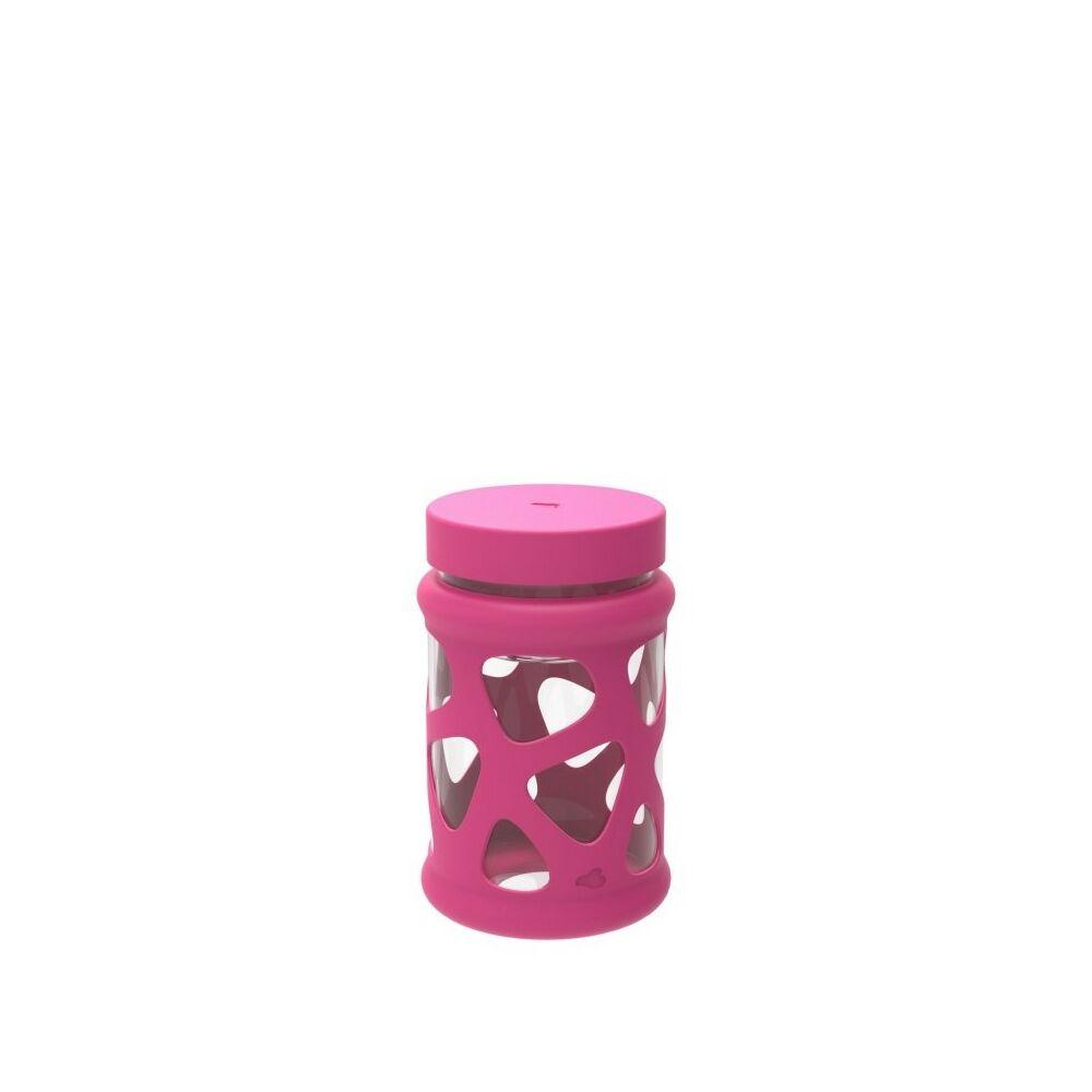 Leonardo To Go éthordó 760ml rózsaszín