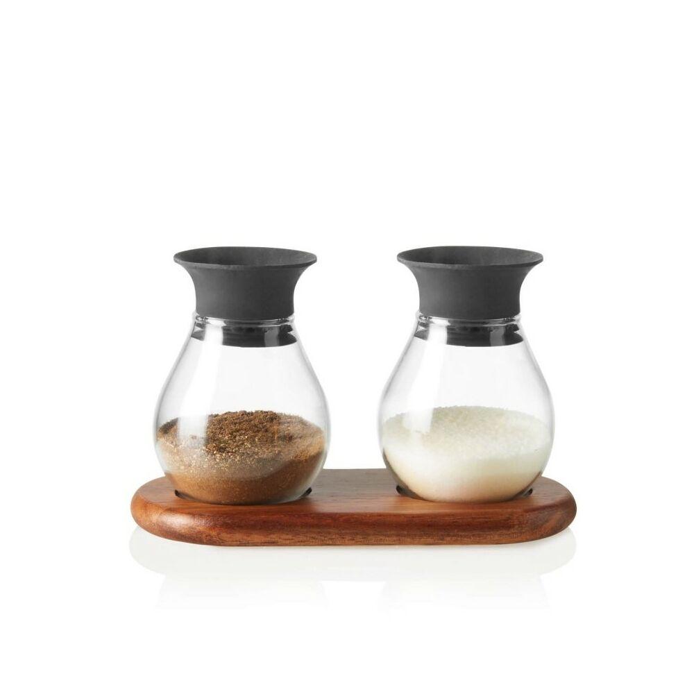 Leonardo Firenze só-bors szóró szett tálcán 3részes