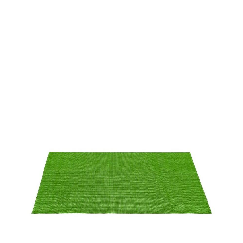 Leonardo Cucina tányéralátét 35x48cm zöld