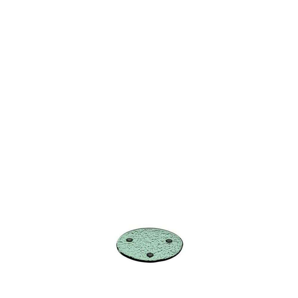 Leonardo Burano poháralátét szett 4részes zöld