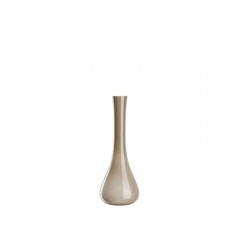 Leonardo Sacchetta váza 40cm bézs