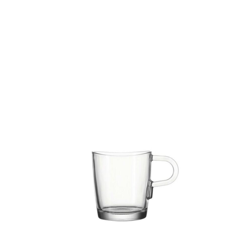Leonardo Loop kávés-teás csésze 260ml