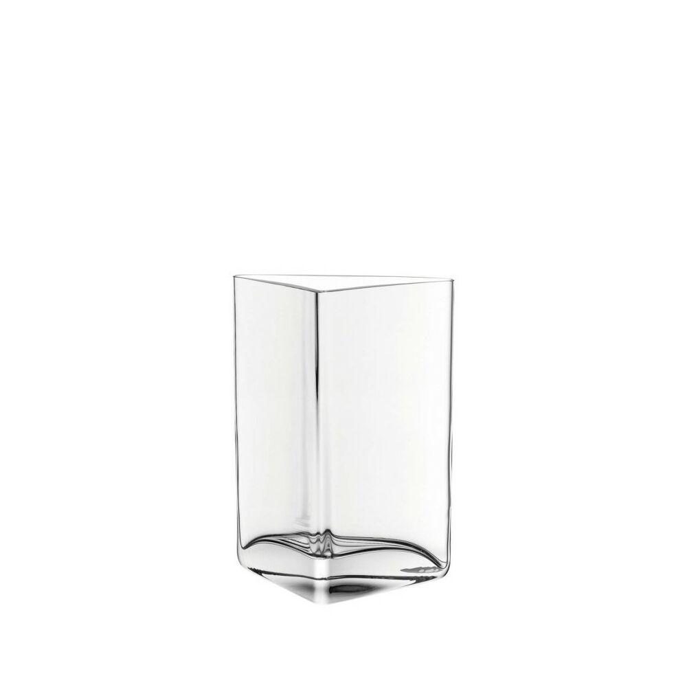 Leonardo Centro váza 23cm háromszög