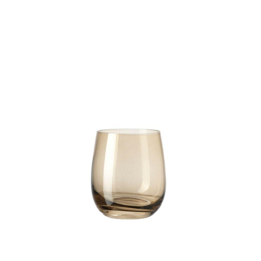 Leonardo Sora pohár whiskys 360ml barna