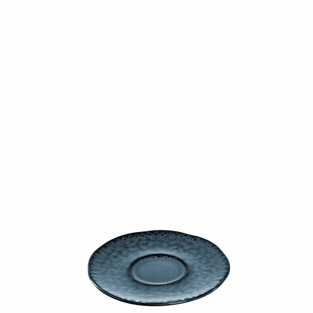 Leonardo Matera Blue alátét eszpresszós csészéhez 11cm