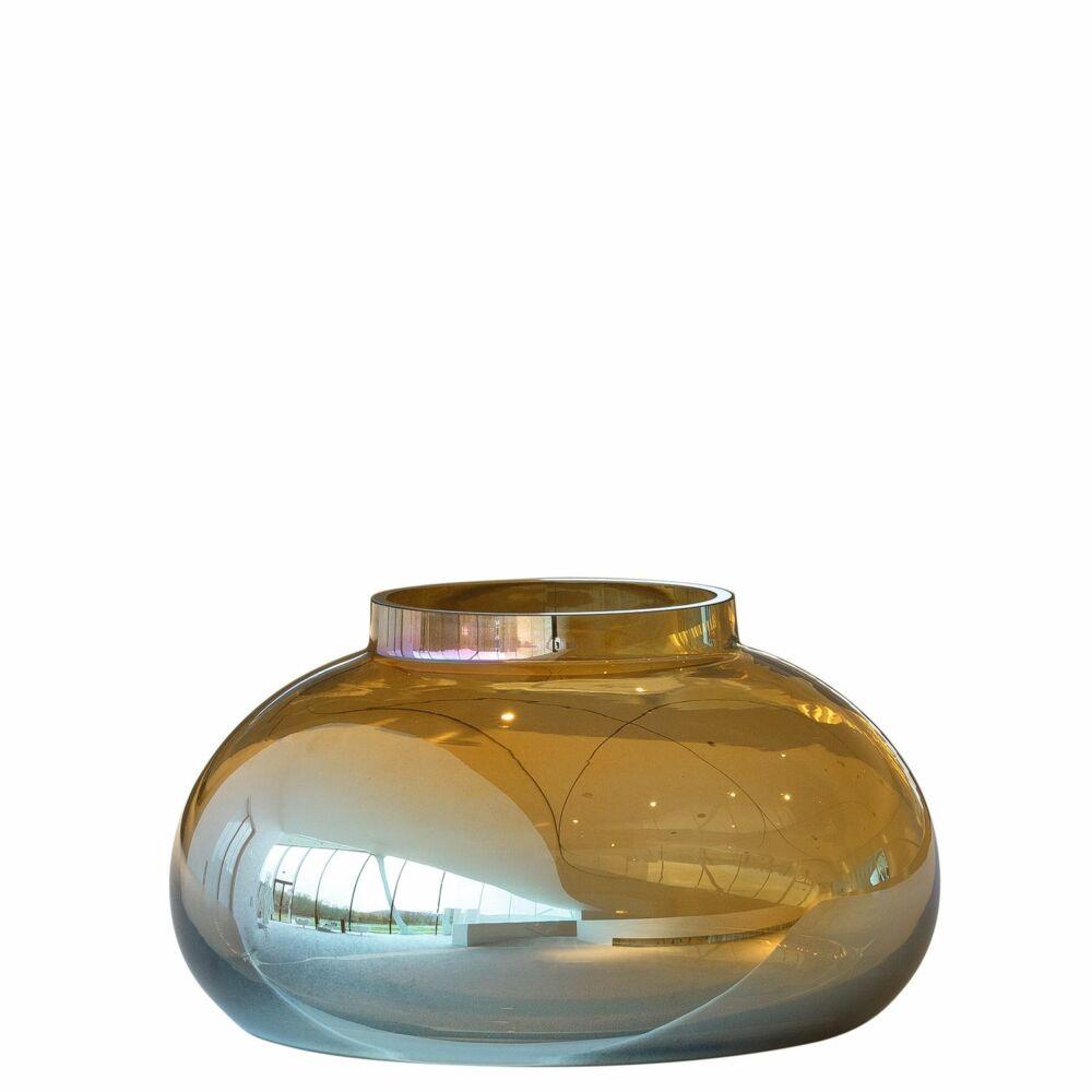 Leonardo Poesia váza 14cm arany