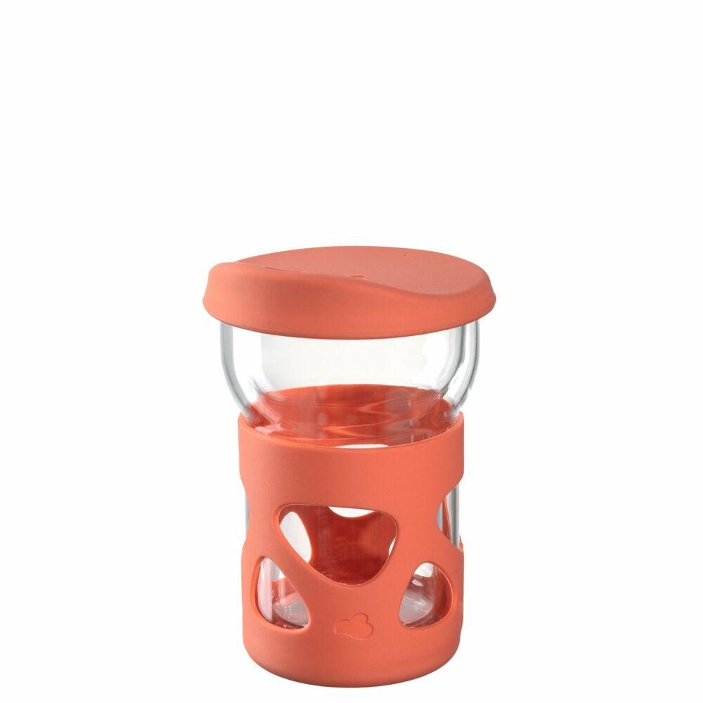 Leonardo To Go II Corallo pohár 340ml