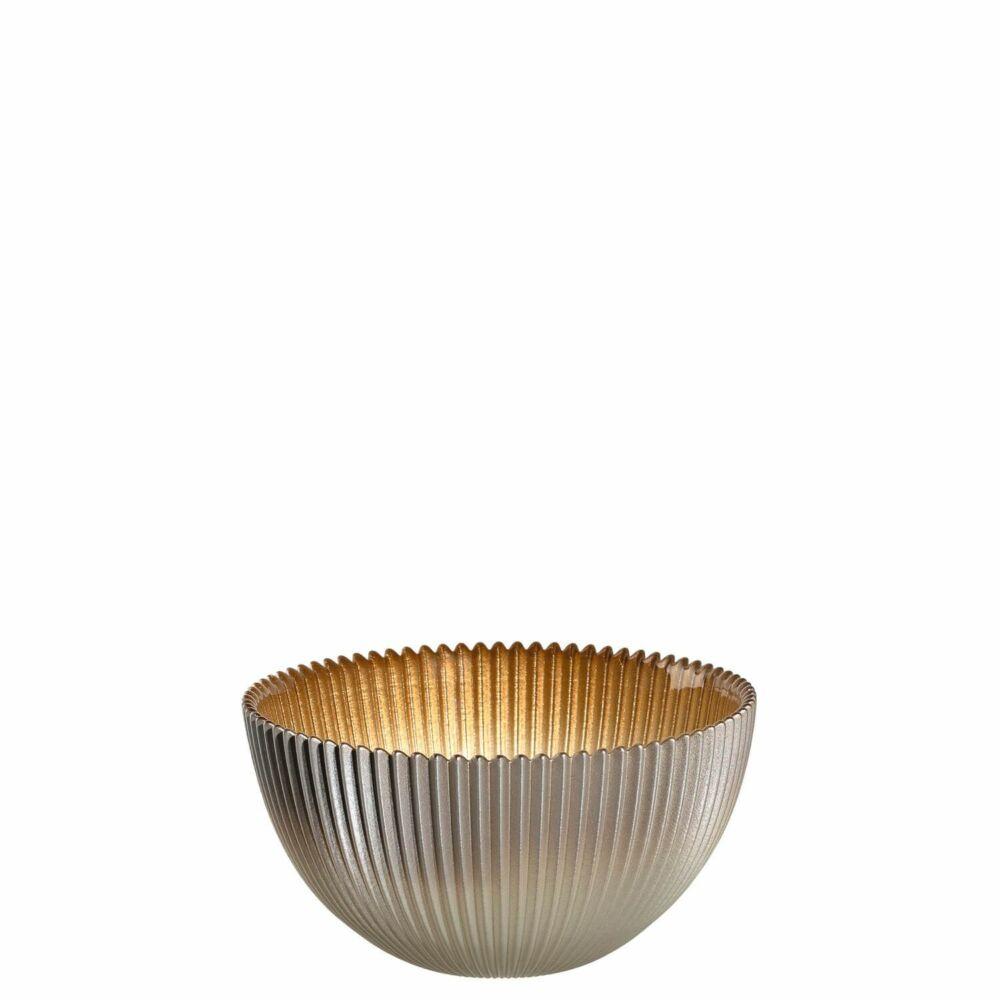 Leonardo Cibo desszertes tálka 15,5cm arany