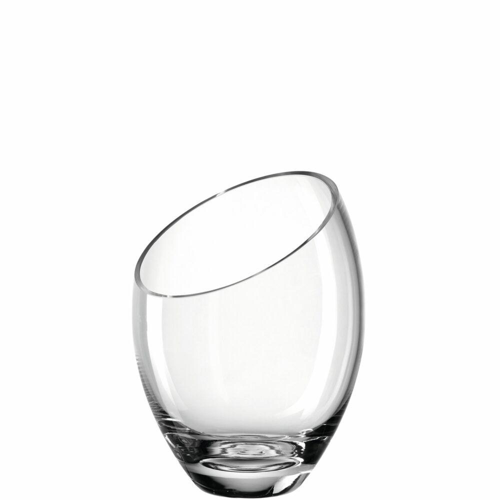 Leonardo Savona váza 21cm aszimmetrikus