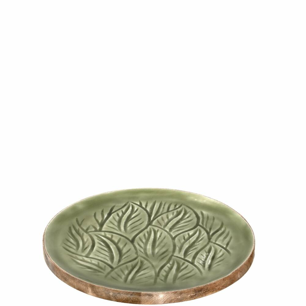 Leonardo Aperitivo fa tányér 22cm