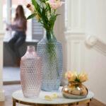 Leonardo Poesia váza 30cm viola