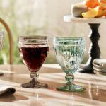Leonardo Brindisi Green pohár vörösboros 310ml