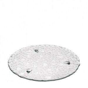 Leonardo Heart tortatál 34cm