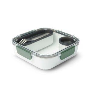BB Lunch Box Original ételhordó doboz olivazöld