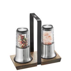 GEFU X-PLOSION só-bors örlő szett 2részes