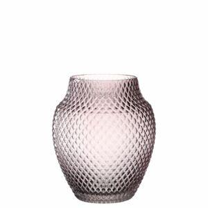 Leonardo Poesia váza 23cm viola