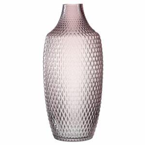 Leonardo Poesia váza 40cm viola