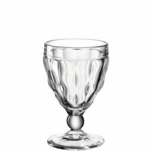 Leonardo Brindisi pohár fehérboros 240ml színtelen
