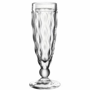 Leonardo Brindisi pohár pezsgős 140ml színtelen