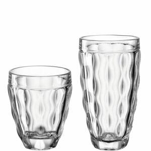 Leonardo Brindisi pohár szett 8részes