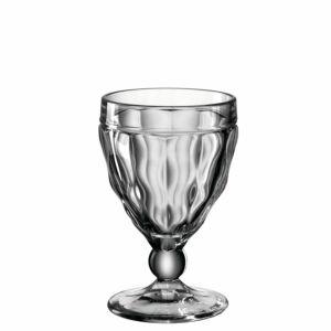 Leonardo Brindisi Grey pohár fehérboros 240ml