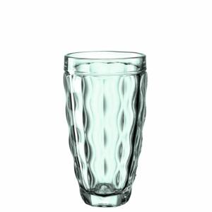 Leonardo Brindisi Green pohár üdítős 370ml