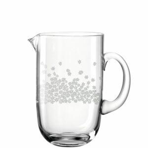 Leonardo Arona Blossoms üdítős-vizes kancsó 1,20l